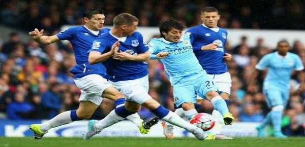 Everton-Man-City
