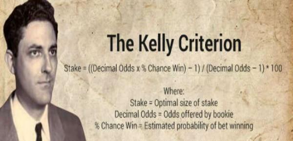 KellyCriterion