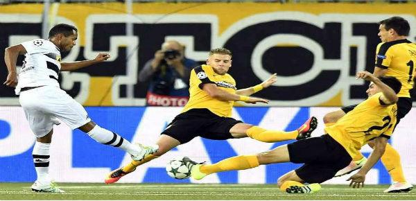 Young-Boys-Borussia-Gladbach