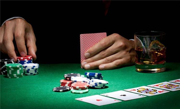Νόμιμο πόκερ στην ελλάδα