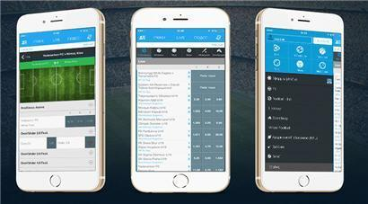 Sportingbet Mobile bet