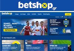 Betshop site