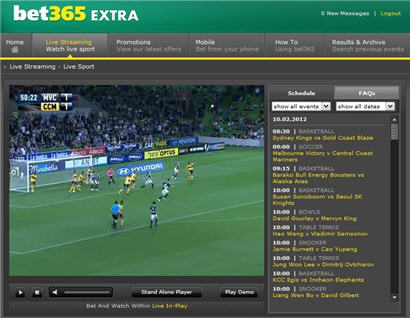 Bet365 live streaming Ελλάδα Κύπρος  Bet365.gr   Bet365 cy