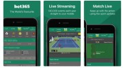 Bet365 mobile app Android iOS download κινητό εφαρμογή