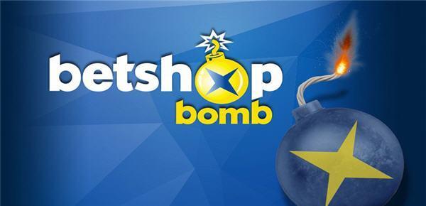 Betshop bomb διαγωνισμός 2000 ευρω