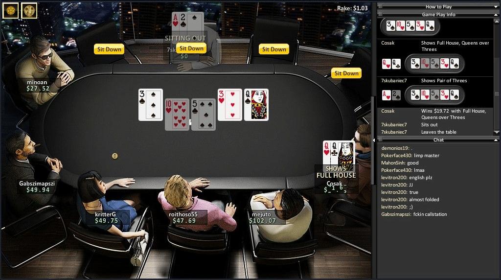 Bwin Poker νομιμο ποκερ στην ελλάδα