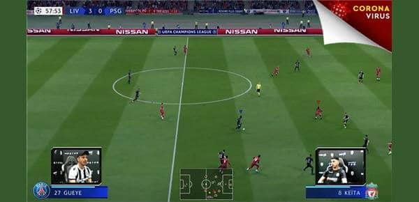 e-soccer stoixima fifa στοίχημα προγνωστικά