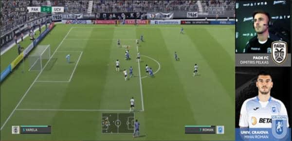 E-Soccer στοίχημα τι είναι