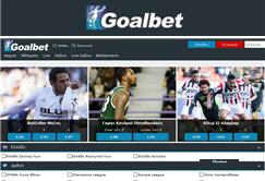 Goalbet site