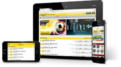 Interwetten Mobile bet