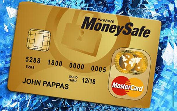 MoneySafeCard Στοίχημα