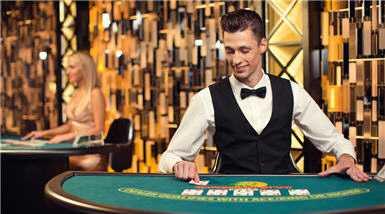 Νόμιμο πόκερ στην Ελλάδα Live Casino