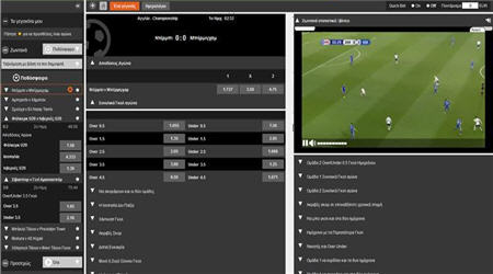 Vistabet live streaming δείτε δωρεάν αγώνες